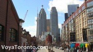 Centro de Toronto