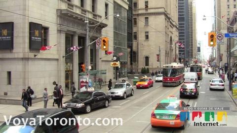 Toronto Turismo